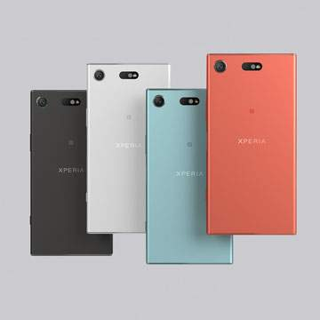3 Hp Sony Terbaru 2017, Punya RAM 4GB serta Kamera 19MP dan 23MP