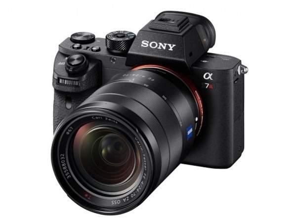 Sony A 7R II