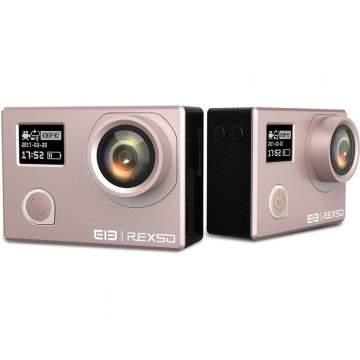 Elephone Rilis Action Camera Fitur Dual Layar, Elephone Explorer Dual