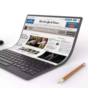 Jenis Layar Laptop dan Solusi Atas Kerusakan yang Biasa Terjadi