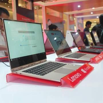 9 Laptop Lenovo Terbaru, Spek Tinggi Untuk Performa Andal