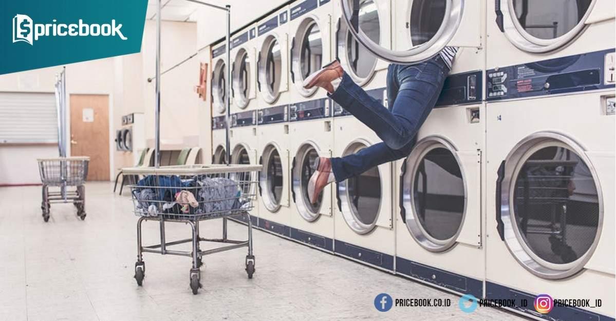 Fungsi Dryer