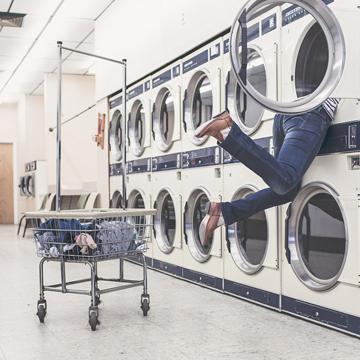 2 Jenis Dryer pada Mesin Cuci dan Cara Merawatnya