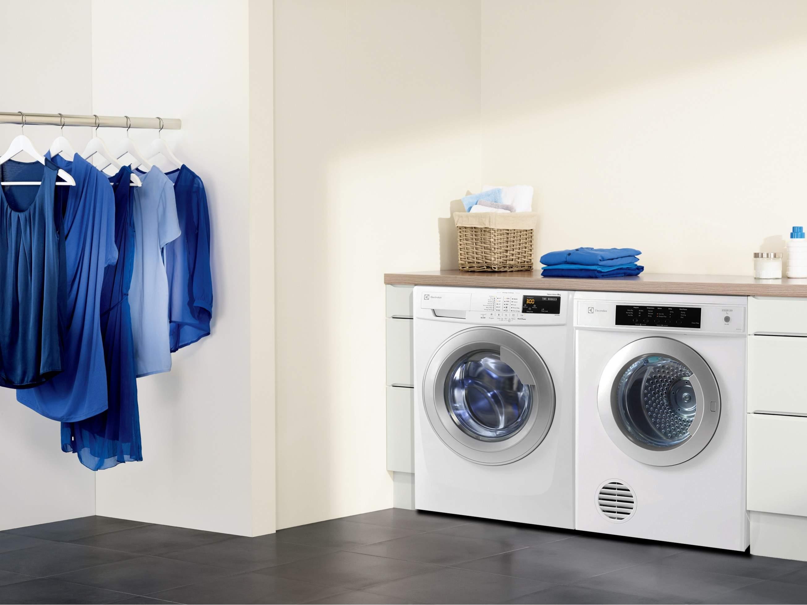 cara memilih mesin cuci