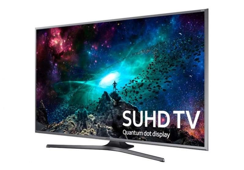 istilah teknologi televisi
