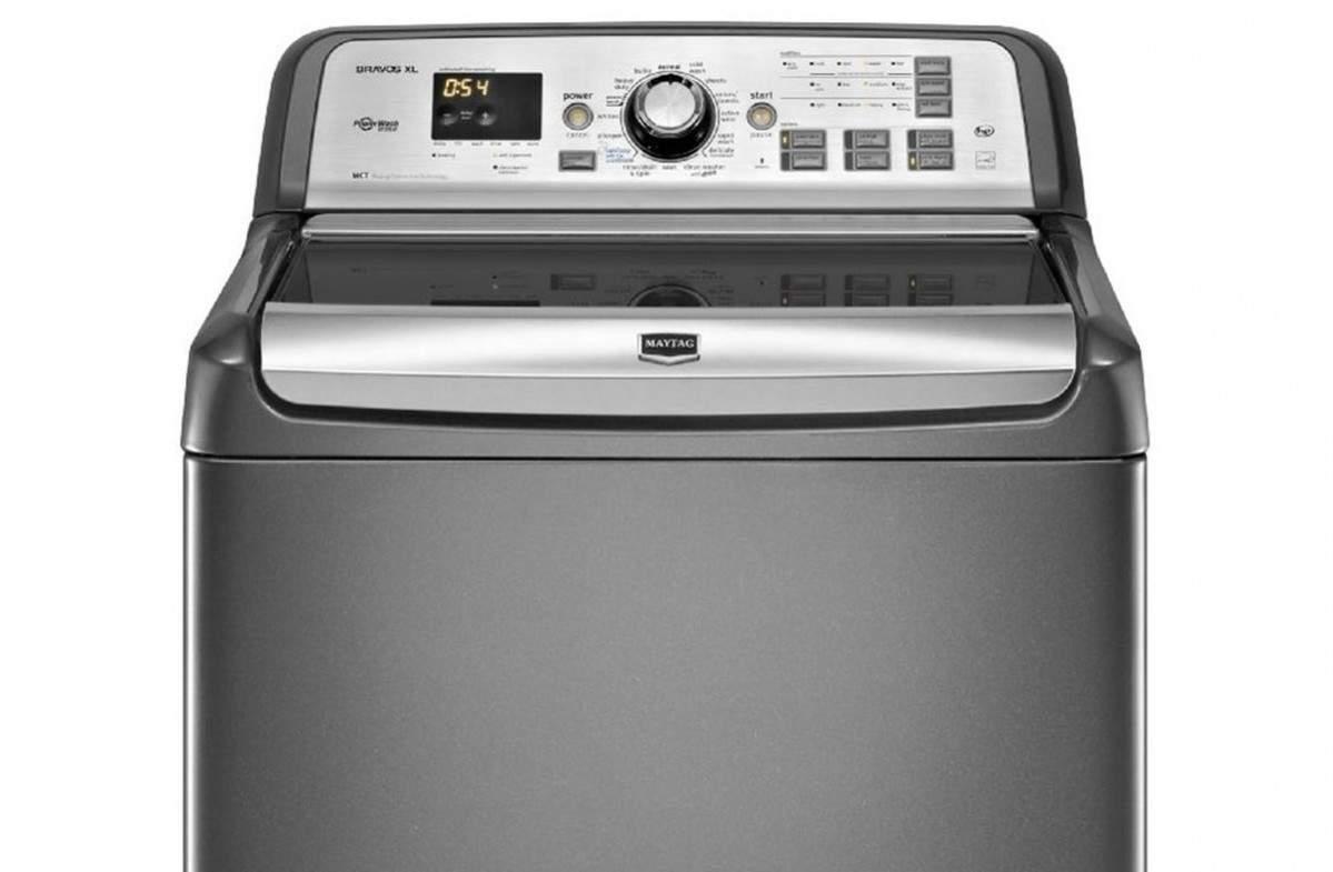 memilih mesin cuci