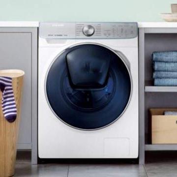 Perbedaan Mesin Cuci Top Loading dan Front Loading