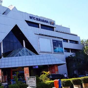 5 Toko Hp Rekomendasi di WTC Surabaya