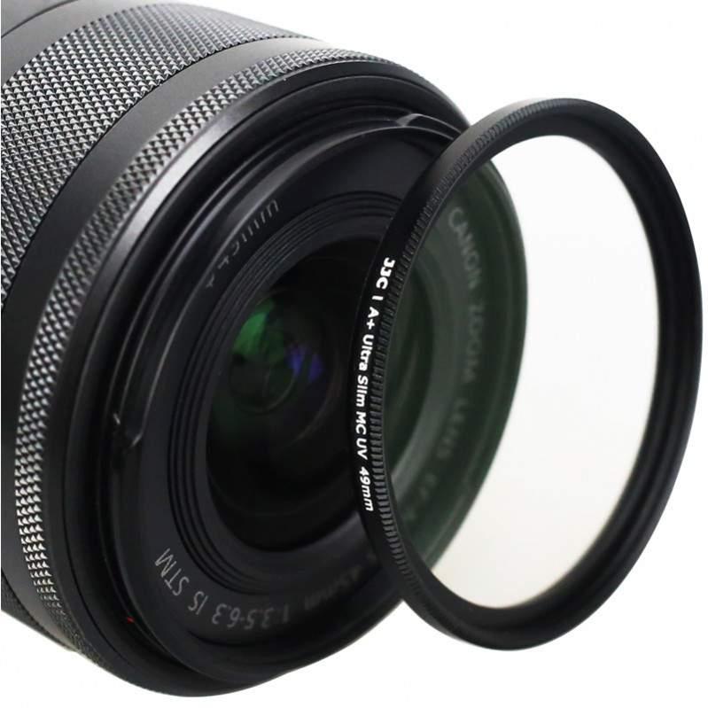 Uv Filter Kamera