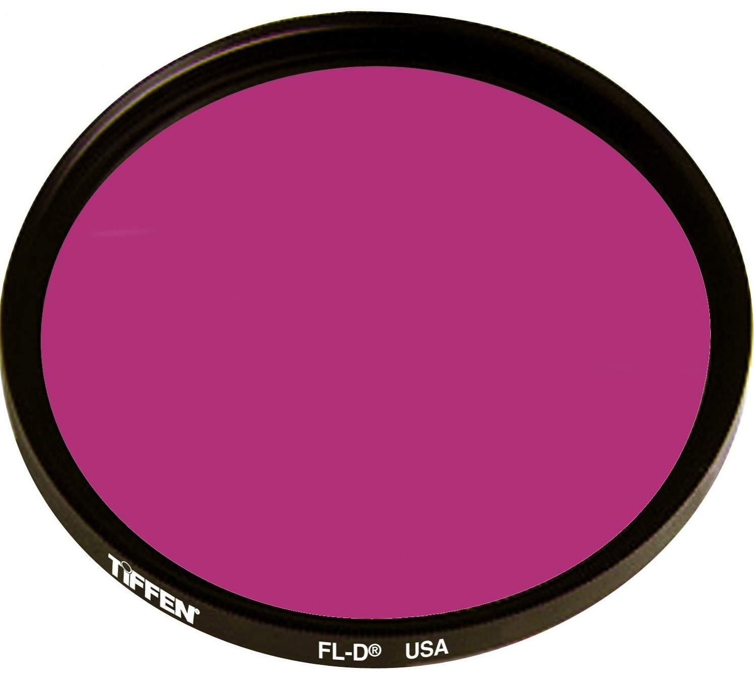 fld filter kamera
