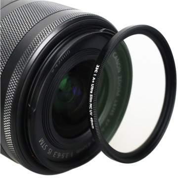 Jenis Filter lensa Kamera yang Saat Ini Booming di Pasaran