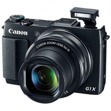 Canon Perkenalkan Kamera Digital Premium Baru, Canon PowerShot G1 X Mark III