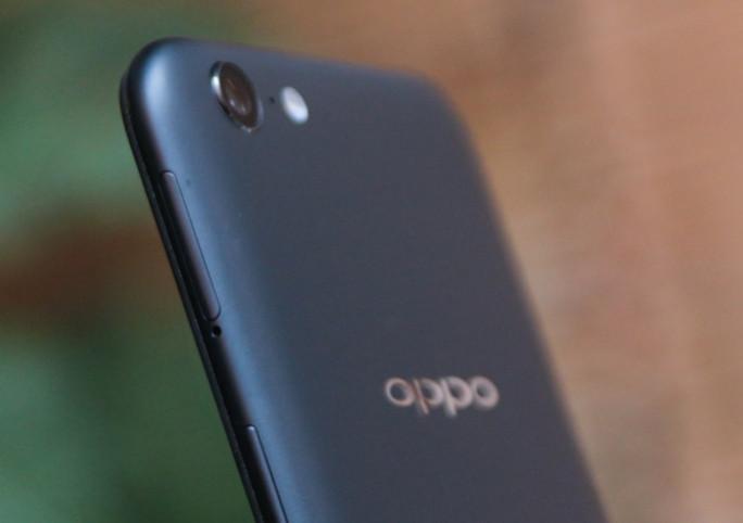 Oppo A71 2018 Dengan Ram 2gb Dan Android Nougat Dibanderol Rp2 3