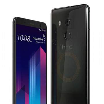 HTC U11+, Usung Desain Bezeless dengan Chipset High-end