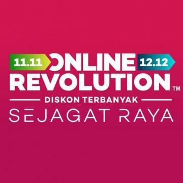 Kumpulan Promo 11.11 2017 Untuk Anda yang Suka Belanja Online