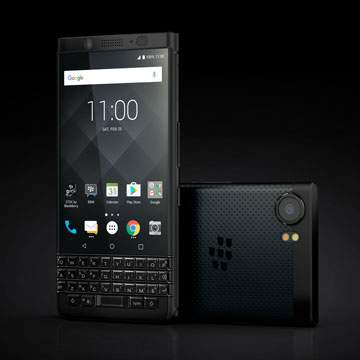 Pre Order Blackberry KEYone Dapat Cashback dan Speaker JBL