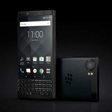 Pre Order Blackberry KEYone Dapat Cashback dan Speaker JBL
