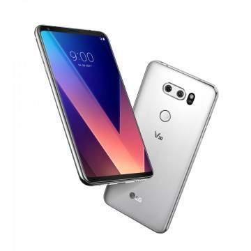 Lulus TKDN, LG V30 Siap Masuk Indonesia Akhir Tahun 2017