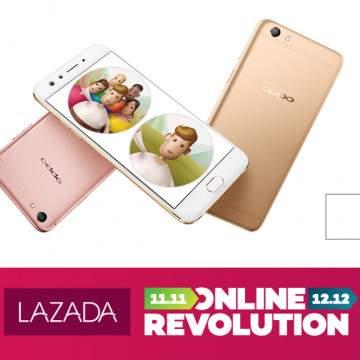 Harbolnas 2017, 8 Hp Paling Laris di Online Revolution Lazada 2017