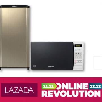 11 Elektronik Paling Laris di Harbolnas Lazada 2017