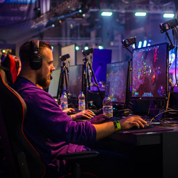 5 Game Online PC Terbaru 2018 yang Wajib Ditunggu