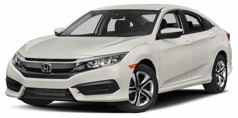 820 Koleksi Gambar Mobil Honda Civic Terbaru HD Terbaru