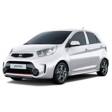 Pilihan Terbaik Mobil KIA untuk Kendaraan Harian