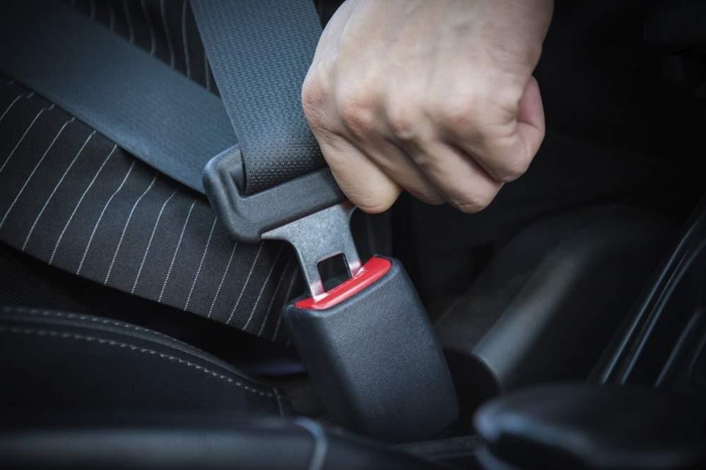 Pertimbangkan Keamanan Mobil Anda