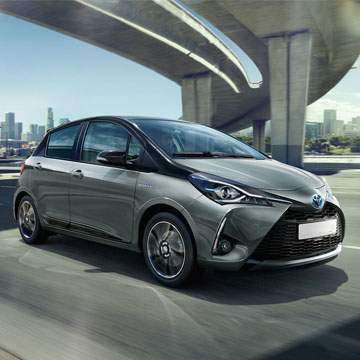 Rekomendasi City Car Terbaik di Tahun 2020