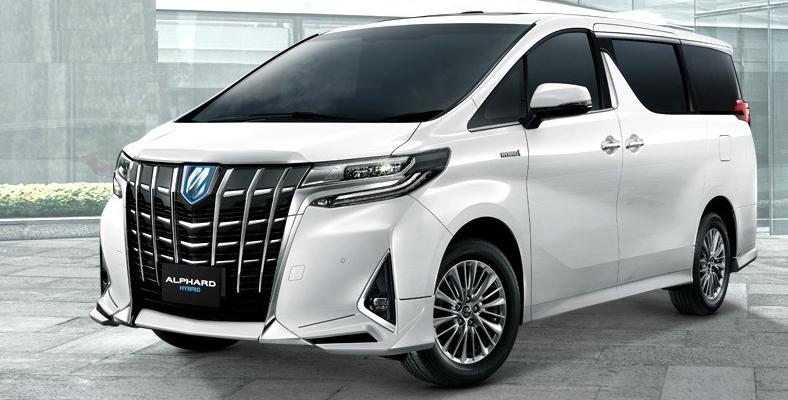 Daftar Harga Mobil Mpv Mewah Ini Mobil Sultan Beneran Pricebook