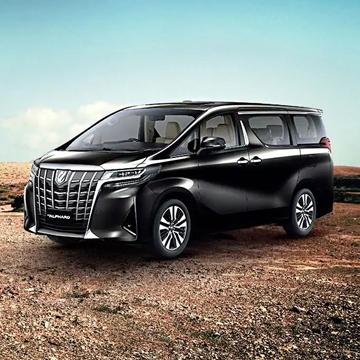 Daftar Harga Mobil MPV Mewah, Ini Mobil Sultan Beneran!