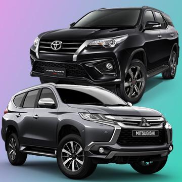 9 Mobil SUV Terbaik 2020, Harga Mulai dari 100 Jutaan!