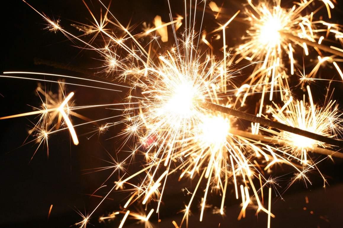 kembang api