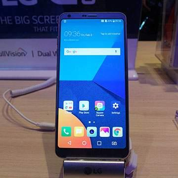 LG G6 dan G6 Plus dapat Android Oreo dengan 5 Fitur Baru
