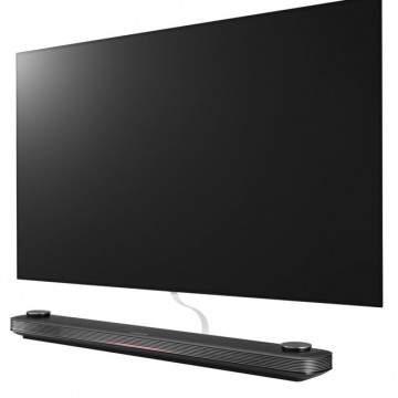LG Siap Pasarkan TV OLED dan LED Pada 2018