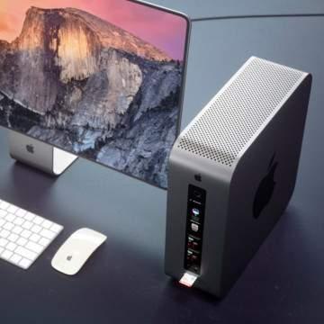 Bocoran iMac Pro 2018 Terkuak, Akan Pakai Co Prosesor A10 Fusion