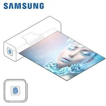 Samsung Siapkan Tablet dengan Layar Gulung