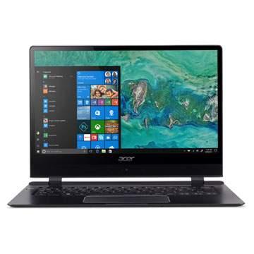 Acer Swift 7 2018, Laptop Tertipis di Dunia dengan Layar Full HD