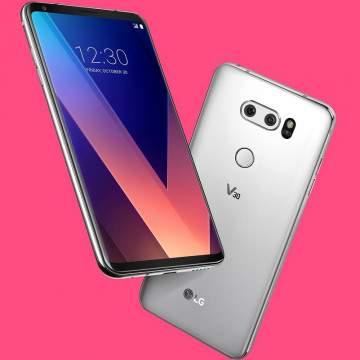 LG Akan Luncurkan LG V30 dengan AI di MWC 2018, Bagaimana dengan LG G7?