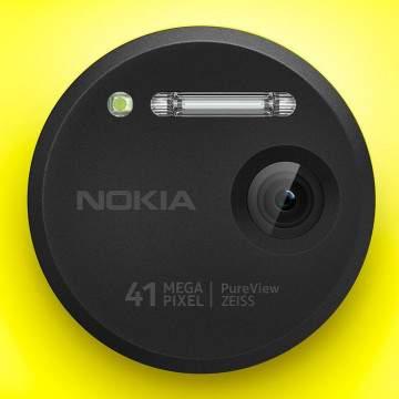 Nokia Kembangkan Hp dengan 5 Lensa Kamera, Meluncur Tahun Ini?