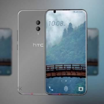 Ponsel Premium HTC U12 Tidak Akan Dirilis dalam Ajang MWC 2018