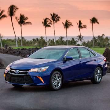 4 Rekomendasi Mobil Hybrid Terbaik di Indonesia 2020