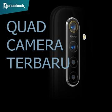 Hp 4 Kamera Belakang Terbaru 2019, Cocok Buat Fotografi