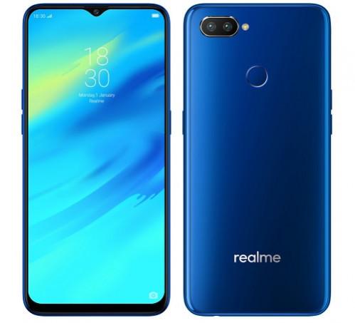 Realme 2 Pro RAM 6GB