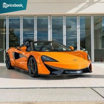 Daftar Mobil Mewah Terbaru yang Ada di Indonesia 2019