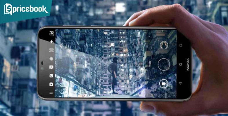 Hp Nokia terbaru 2018