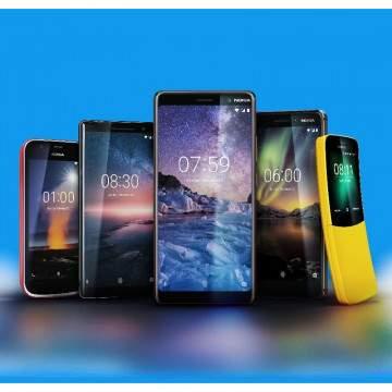 5 Hp Nokia Terbaru di 2018, Ini Spesifikasi dan Harganya!
