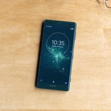 Sony Xperia XZ2 dan XZ2 Compact Dirilis dengan Ubahan Menarik