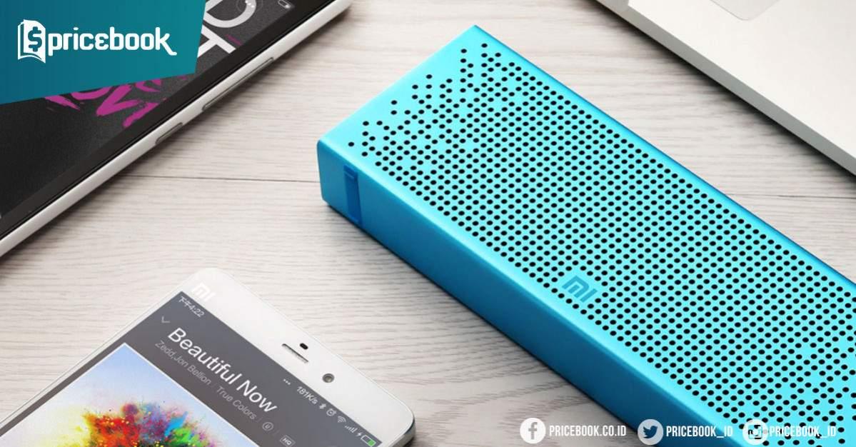 speaker bluetooth xiaomi