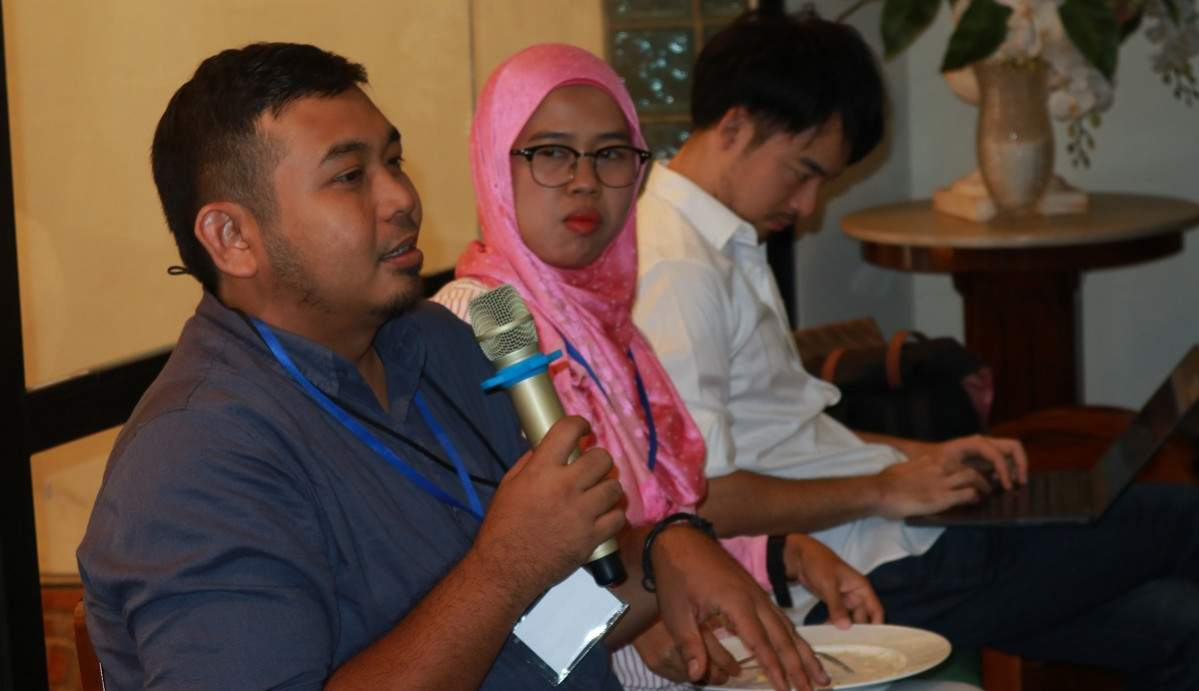 pricebook dan vivan kongkow bareng bloger